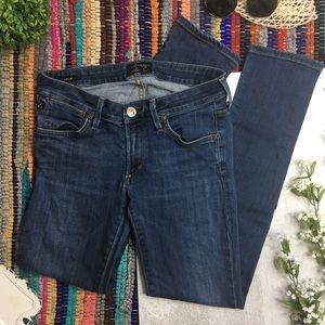 AGOLDE Chloe Skinny Jeans